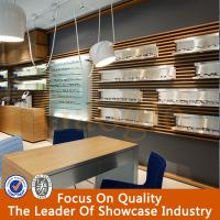 Wholesale Fashion Optical Shop Interior Design Decoration from china suppliers