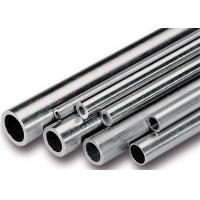 Wholesale ASTM A312 304 316 Stainless Steel Pipe For Heat Exchange Tube With Bright Annealed Surface from china suppliers