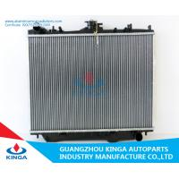 Wholesale Engine Cool Car Parts Radiator For Isuzu Rodeo 3.2L 98 - 03 Axiom 02 - 04 from china suppliers