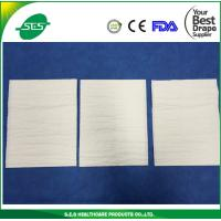 Wholesale disposable Scrim-reinforced 4ply surgical hand towel from china factory from china suppliers