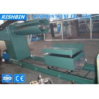 Wholesale Galvanised Standing Seam Roof Panel Roll Forming Machinery with 70 mm Roller from china suppliers
