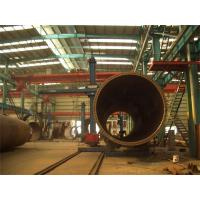 Wholesale Automatic Tank Welding Column And Boom Manipulator , Tank Seam Welding Machines from china suppliers
