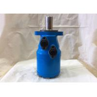Wholesale BMH Of BMH200,BMH250,BMH315,BMH400,BMH500 Orbital Hydraulic Motor Which Replace Danfoss OMH Series from china suppliers