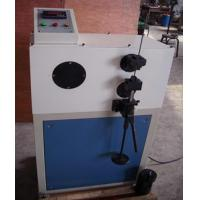 Wholesale Electric Wire Bend Fire Testing Equipment For Metal Wires Steel Aluminum from china suppliers