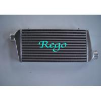 Wholesale Highly Polished Universal Front Mounted Intercooler Air To Water / Water To Air from china suppliers