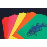 Wholesale Multi Function A5 Stock Card Paper , Business Greeting Card Stock Paper from china suppliers