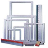 Wholesale Screen Frame - Aluminum Screen Printing  Frame from china suppliers