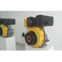 Wholesale 337cc Displacement  Lightweight Small Diesel Engine , Forced Air Cooled Engine from china suppliers