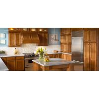 Buy cheap Wooden Kitchen Cabinet from wholesalers