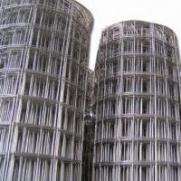 Wholesale Welded Wire Mesh/Hardware Cloth with Galvanized Finish from china suppliers