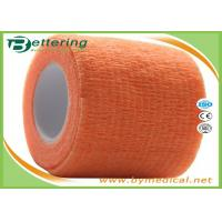 "Wholesale 3"" Easy Hand Tearing Non Woven cohesive bandage self adhesive bandage coflex bandage from china suppliers"