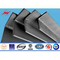 Wholesale Structural Hot Dip Galvanized Angle Steel 20*20*3mm OEM Accepted from china suppliers