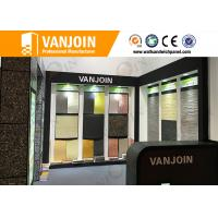 Buy cheap Non - Slip Heat Insulation Soft Clay Ceramic Floor Tile / Outdoor Wall Tiles from wholesalers