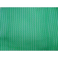 Wholesale Hdpe Raschel Knitted Sun Shade Netting Cloth , Shade Rate 30% - 90% from china suppliers