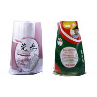 Wholesale BOPP Coated PP Woven Packaging Sacks With Gravure Printing 25kg from china suppliers