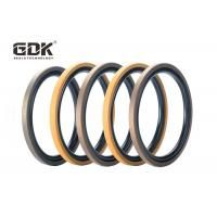 Buy cheap GDK SPGO-PTFE+Rubber Pistion Seal Series Hydraulic Seals For Excavator from wholesalers