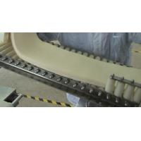 Wholesale 300mm Pizza Dough Rolling Machine for Arabic Flat Bread Bakery Production Line from china suppliers