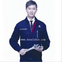 Wholesale Garment Factory Supply cheep labour suit/work clothes/uniform for Mineral Labor from china suppliers