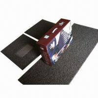 Buy cheap PVC Coil Car Mat in Piece, Eco-friendly, Textured Spinneret for Cleaning Easy  from wholesalers