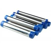 "Quality 3/4"" - 6"" Sanitary Pipes And Fittings BPE Tubing Electro Polished Anti Corrosion for sale"