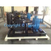Wholesale Self priming diesel engine irrigation water pump from china suppliers