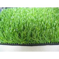 Wholesale 50mm Eco-friendly Football Artificial Grass For Soccer Gauge 5/8 from china suppliers