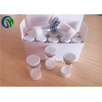 Wholesale Pure PEG MGF Mechano Growth Factor Injectable Peptide Bodybuiding Supplements from china suppliers