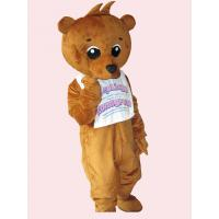 Wholesale lovely bear mascot party cartoon costume for party use  from china suppliers