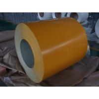 Wholesale Corrosion Resistance Prepainted Galvalume Steel Coil AZ60G-275G Anti Finger / Oiled Surface from china suppliers
