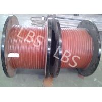 Quality Rotary Drilling Rig Machine Lebus Grooved Drum With Lebus Grooves for sale
