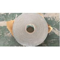 Quality Wrapping Anti Corrosive Tape , corrosion protection tape 15 mils 20 mils 25 mils thick for sale
