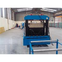 Wholesale 16 Stations K Span Roll Forming Machine For Roof Building 1.2mm Thickness from china suppliers