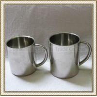 Wholesale Stainless Steel Coffee Mug/Coffee Cup (CL1C-M13) from china suppliers