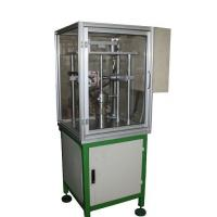 Wholesale Lateral Load 4.6 - 5.6 Kn Blow - Off Testing Machine For Testing Ptfe Shock Pistons from china suppliers
