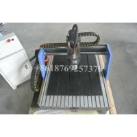 Wholesale Stepper Motor Advertising CNC Router Table Top For Wood Engraving from china suppliers