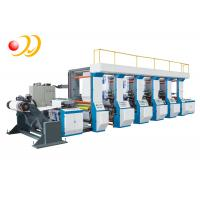 Wholesale High - Speed Wide Offset Printing Press , Sticker Printing Machine from china suppliers