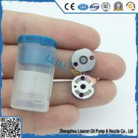 Wholesale HINO Denso 5520 pressure valve for common rail injector orifice plate valve FIAT 095000-5520 / 0950005520 / 095000 5520 from china suppliers