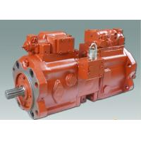 Wholesale 400914-00160A Excavator Main Pump Kawasaki Pump K3V112 In Daewoo DH215-9 Machine from china suppliers