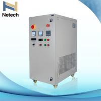Wholesale 10g/Hr To 100g/Hr Concentrator Large Ozone Generator For Water Treatment from china suppliers