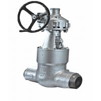 "Wholesale 300lbs Pressure water Cast Steel Gate Valve 48"" - 300 RF CS body from china suppliers"