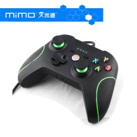 Wholesale New factory Supply Joystick Type For XBOX One Compatible Platform For XBOX One wired controller from china suppliers