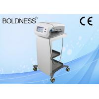 Wholesale Noninvasive Ultrasonic Focusing HIFU Beauty Machine For Salon Use from china suppliers
