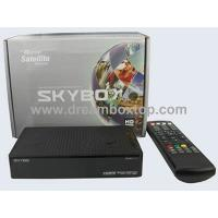Wholesale Dreambox satellite receiver MINI Skybox S12 from china suppliers