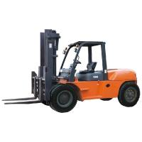 Wholesale Electric Forklift Truck with Solid Tire 1T  with 4500mm max Lift Height from china suppliers