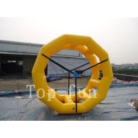 Wholesale PVC Tarpaulin Inflatable Water Games from china suppliers