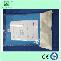 Wholesale Nonwoven fabric Laparoscopy Pelviscopy Drape pack supplier with CE&ISO from china suppliers