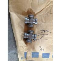 Buy cheap Cross Tee Hydraulic Adapter Fittings from wholesalers