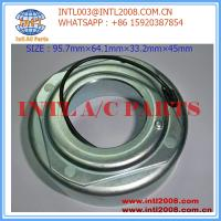 Buy cheap 95.7mm*64.1mm*33.2mm*45mm auto air conditioner manufacturer AC compressor clutch coil from wholesalers