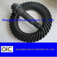 Wholesale Forged Spiral Bevel Gear For Truck As Per OEM Code Or Drawing from china suppliers