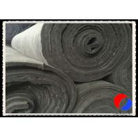Buy cheap 6MM Thick High Heating Preservation Carbon Fiber Felt as Thermal Insulation Mat from wholesalers